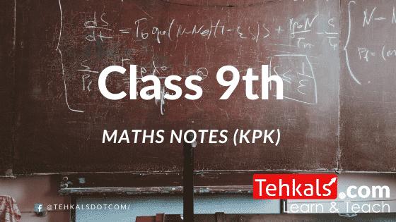 Free mathematics notes
